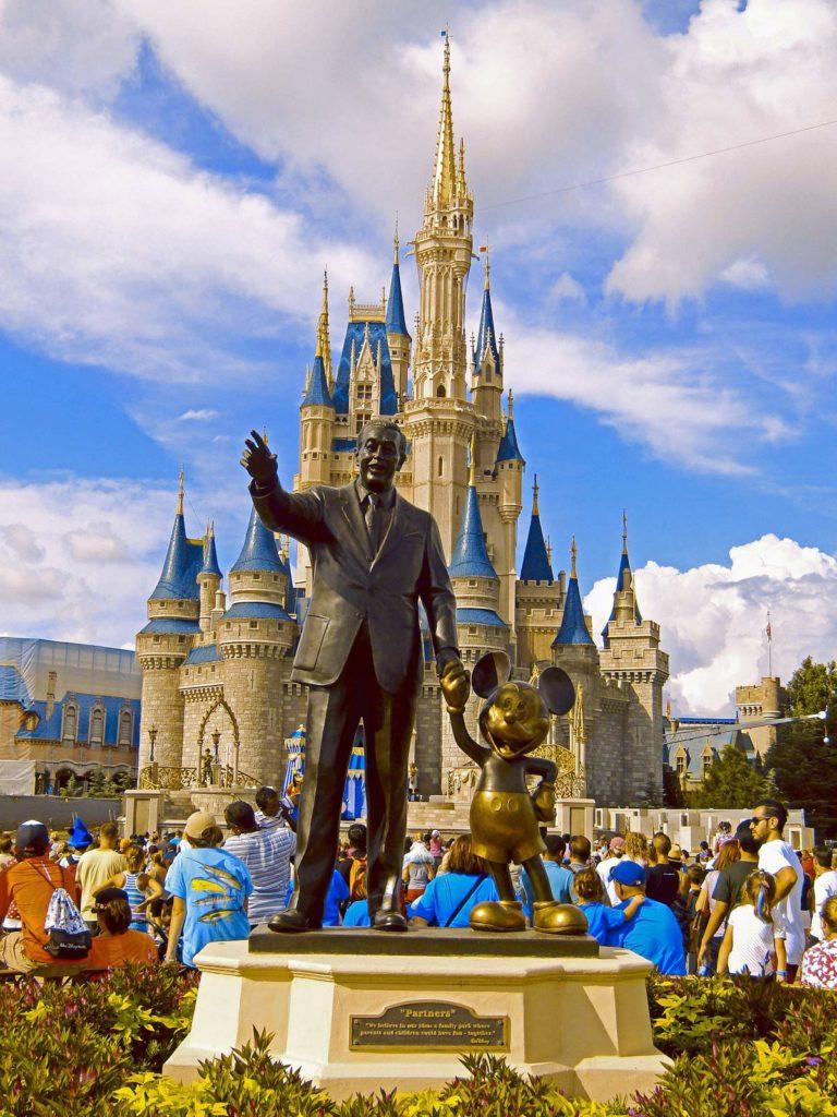 Donde comprar en Disney