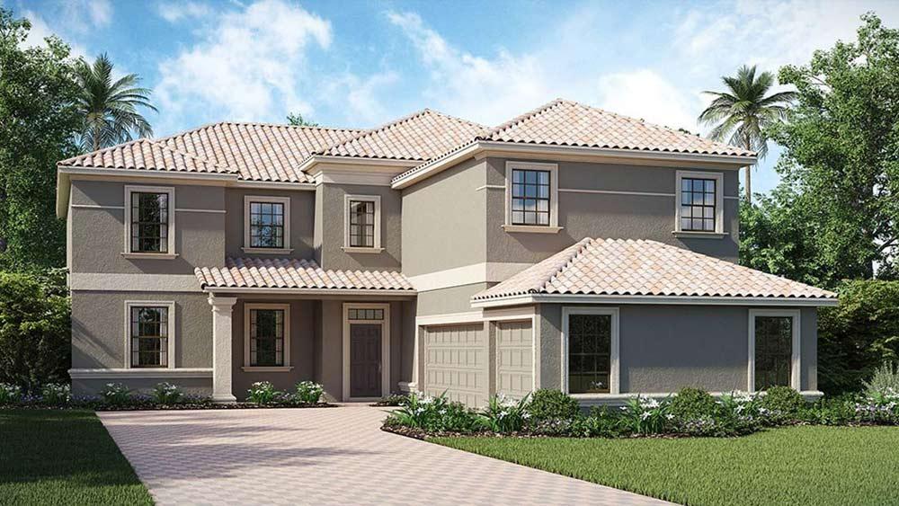 Venta de Casas en Orlando Cerca de Disney - Casas Nuevas en
